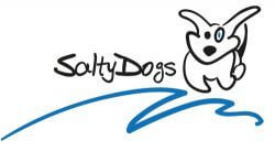 Salty Dogs - As Free as the Ocean